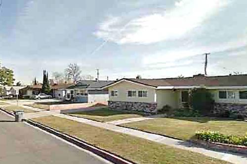Buena Park, CA – Fix & Flip