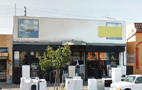 Los Angeles, CARetail Store