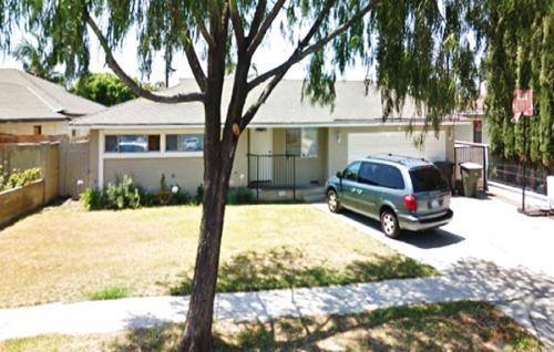 Anaheim, CARental Property